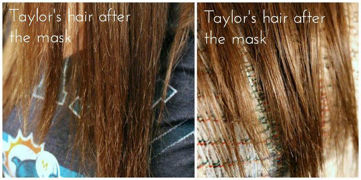 Daddy Cool!: 5 super φυσικές μάσκες για τα μαλλιά ! τη Από τη beauty blogger Ολυμπία