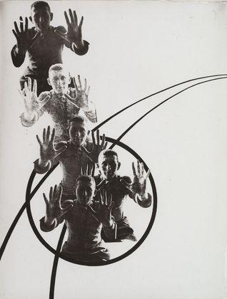 The Law of Series. (Das Gesetz der Serie)  László Moholy-Nagy (American, born Hungary. 1895–1946)