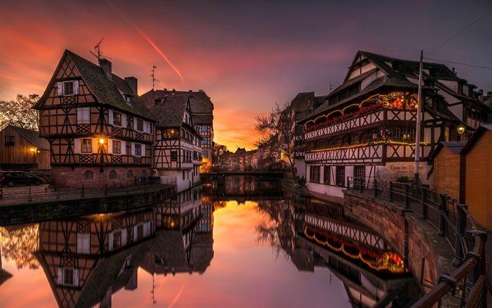 Speed dating Strasbourg