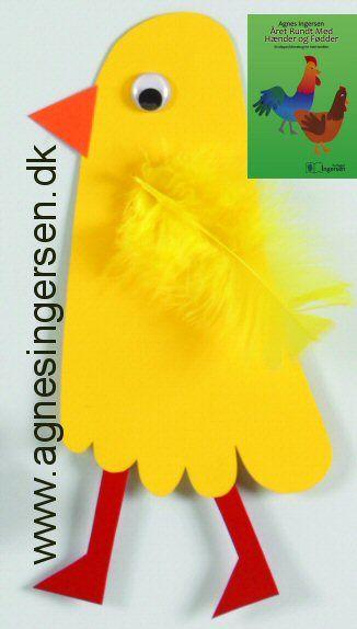 Kyllinger | Agnes´ kreative univers