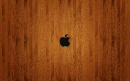 яблоко фоне дерева чистые привет-тек текстуры HD wallpaper for computer or…