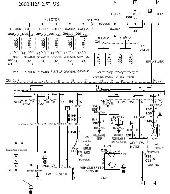 suzuki grand vitara starter wiring diagram suzuki automotive 2000 suzuki vitara wiring diagram jodebal com on suzuki grand vitara starter wiring diagram