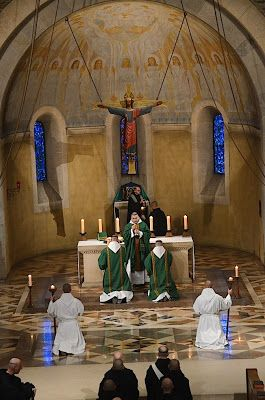 mass for pentecost sunday