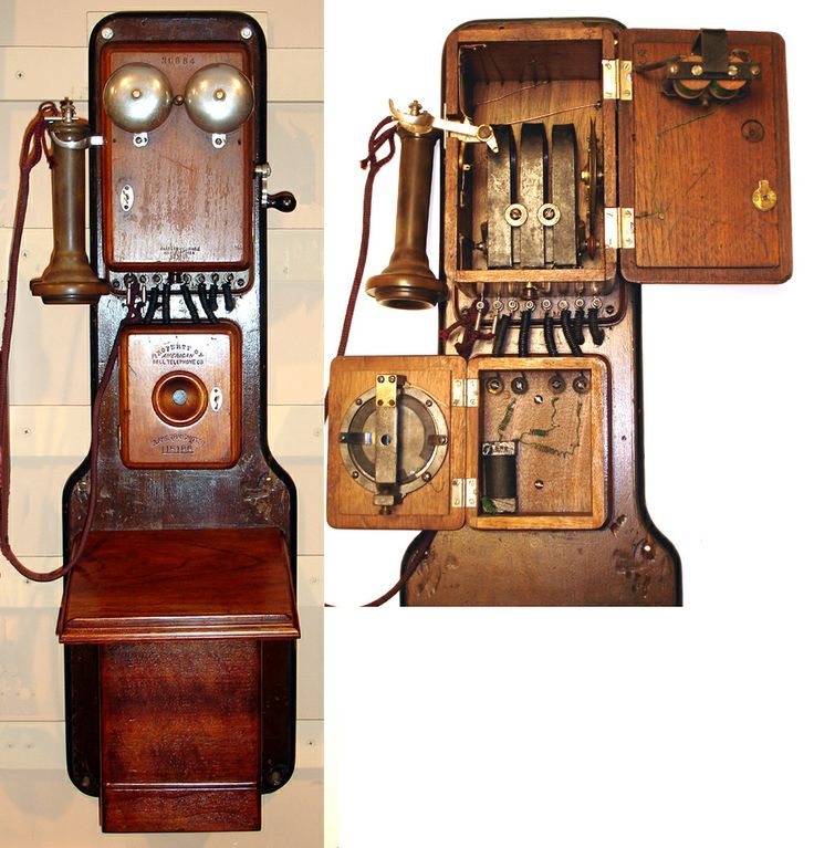 les 318 meilleures images du tableau telephones anciens sur pinterest ancien acoustique et. Black Bedroom Furniture Sets. Home Design Ideas