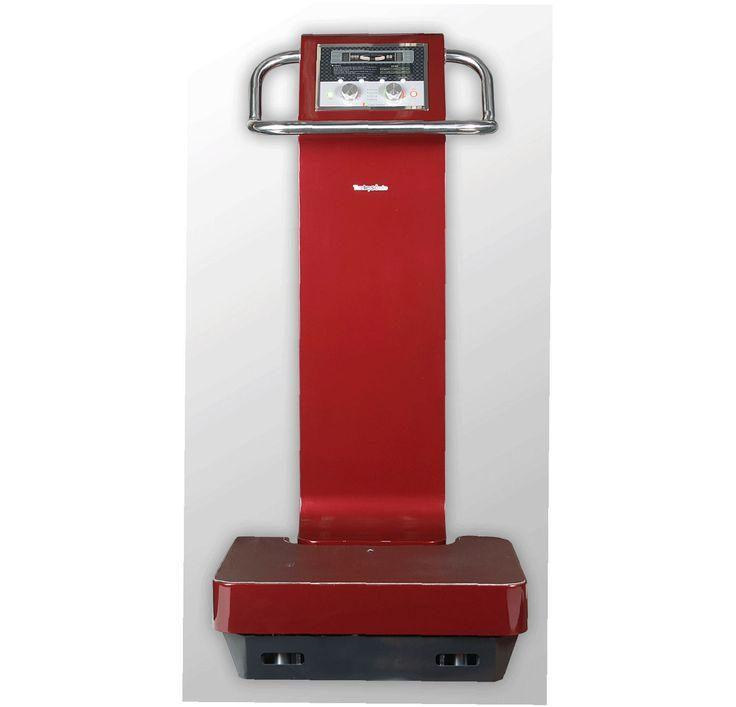 turbo exercise machine