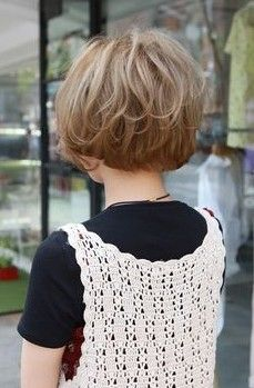 hair styles for toddler boys wedge haircuts for back view 9744