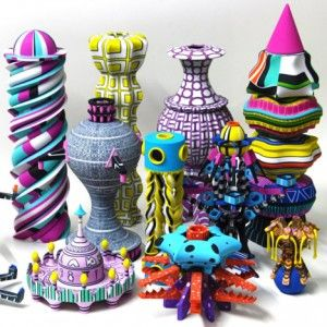 Identity Parade by  Adam Nathaniel Furman