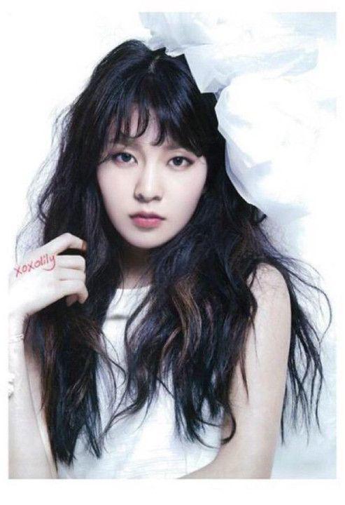 xiumin girl version   EXO edit   Pinterest   Girls