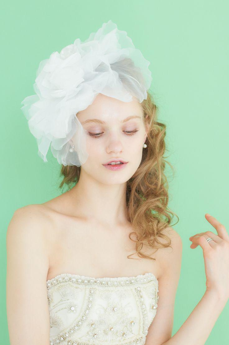 #NOVARESE #wedding #accessory #ring #styling #hair #ノバレーゼ #ウエディング #アクセサリー #リング #スタイリング #髪型 #Temperlely London #テンパリー・ロンドン