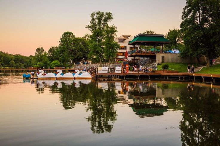 10 Fun Things to See and Do in Columbia, Maryland
