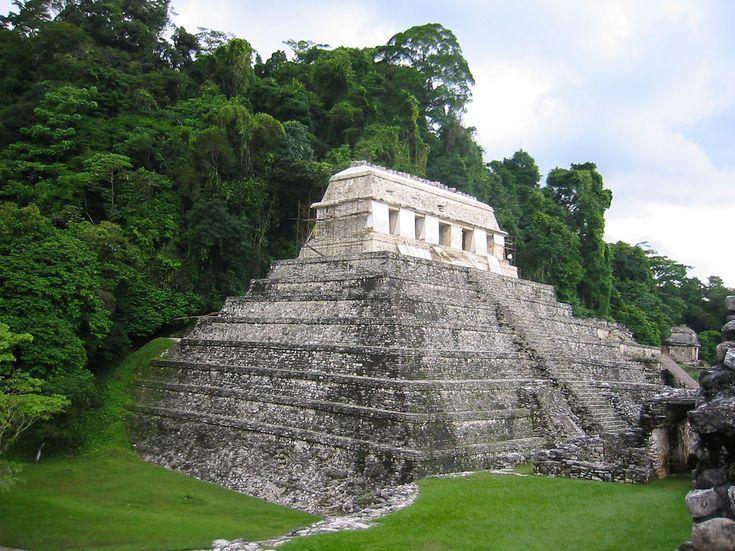 best an culture images civilization palenque a photo essay of the major buildings at the a site