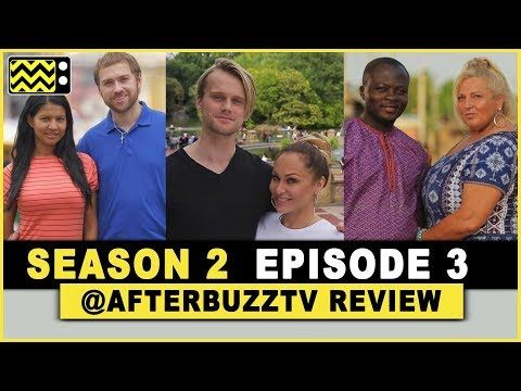 90 Day Fiance: Before the 90 Days Season 2 Episode 3 Review