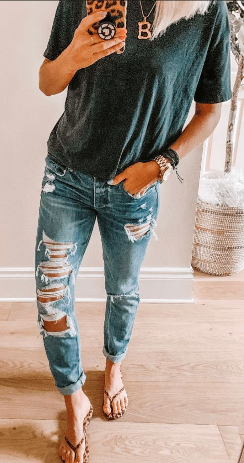 26 Ultimate Women Casual Summer Outfits To Inspire Your Self