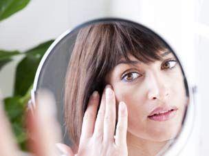 56 best skin images on pinterest cuidados com a pele segredos de maquiagem certa para cada idade fandeluxe Image collections