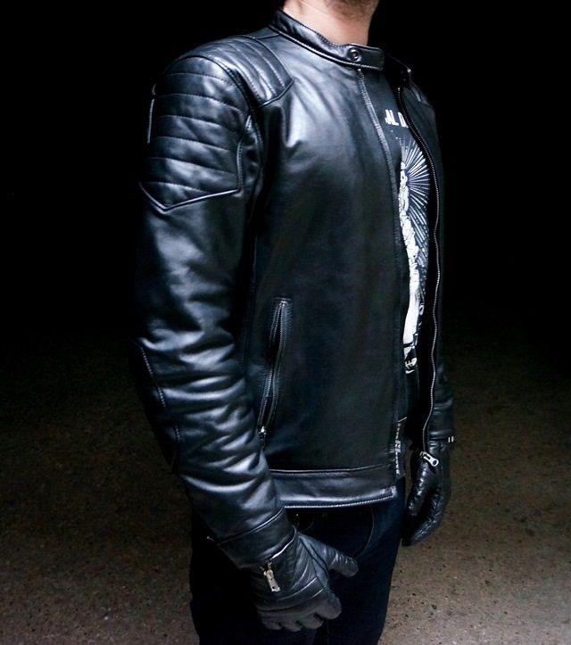 furygan russel blouson moto vintage leather jackets. Black Bedroom Furniture Sets. Home Design Ideas