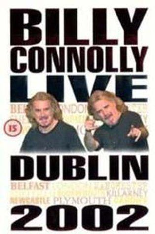 Billy Connolly: Live In Dublin [DVD] [2002] Billy Connolly…