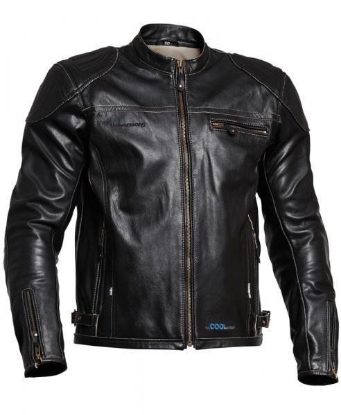 Halvarssons Quarter Classic - Mc-Boden AB - Mc kläder, fyrverkerier, fyrverkeri batterier, snöskoter kläder, ryggskydd, hjälmar, stövlar, jacka, byxa