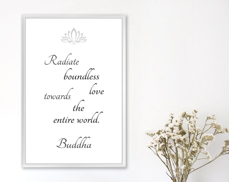 Vector quotes Buddha files motivation quote cutting svg personal and limited commercial use svg, dxf, eps, jpg, png, editable printable set