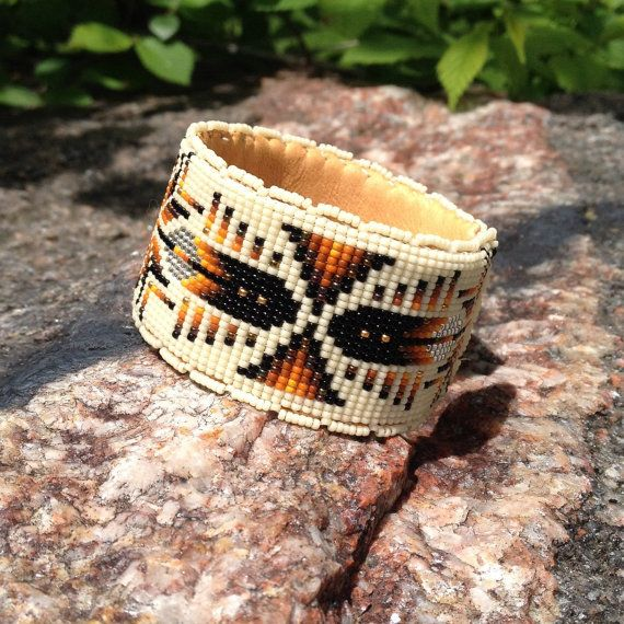 Native American Oglala Lakota handmade Beaded by JaidaGreyEagle                                                                                                                                                                                 More