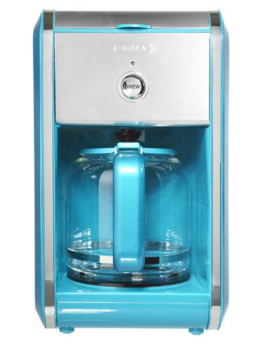 Bella One Cup Coffee Maker Turquoise : Skip Black Friday Snag These 50 Steals Under USD 50 Instead! Colors, For her and Fashion styles