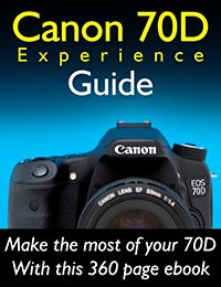 Canon 70D review | Cameralabs