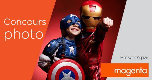 #Concours décembre : #photo de votre #enfant déguisé. http://bit.ly/1322BPQ