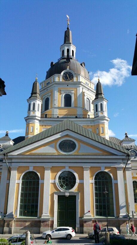 Katarina Kyrka, Stockholm, Sweden