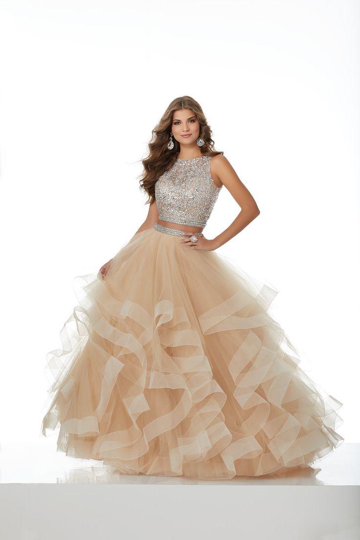 Looks We Love Mori Lee 42015 - International Prom Association Dresses