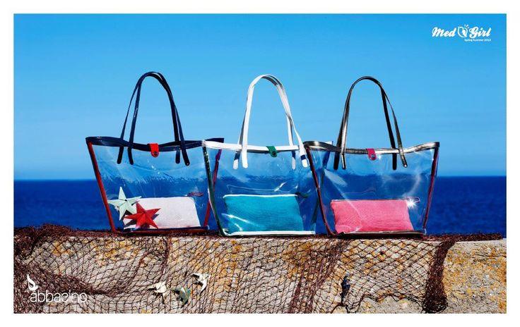 Bolso de hombro Bagre. www.abbacino.es/es/bolsos-de-hombro-bagre-8410.html