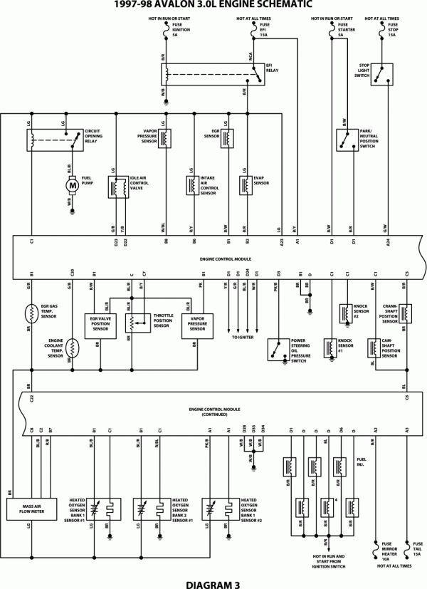 2000 Ford Explorer Power Window Wiring Diagram