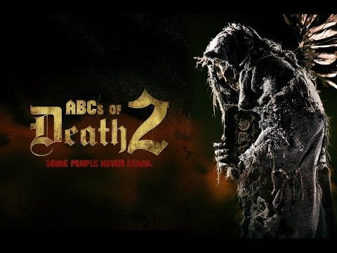 iambriancjones | Red Band Trailer : ABCS OF DEATH 2