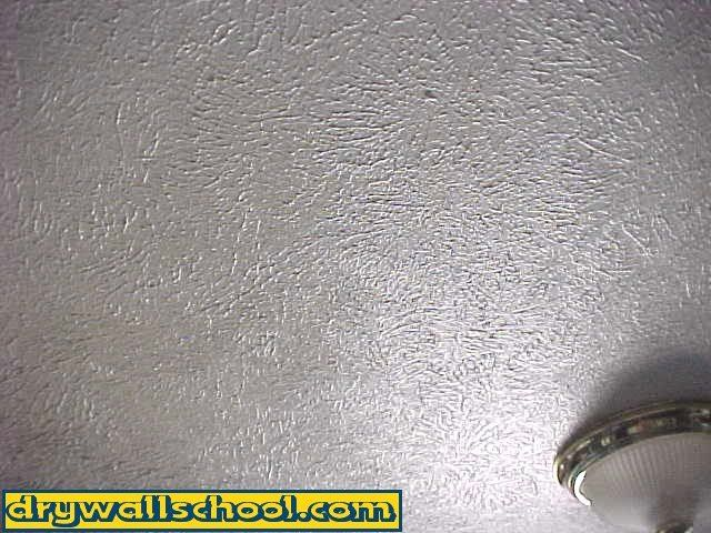 Pictures Of Various Drywall Textures Much Better Than