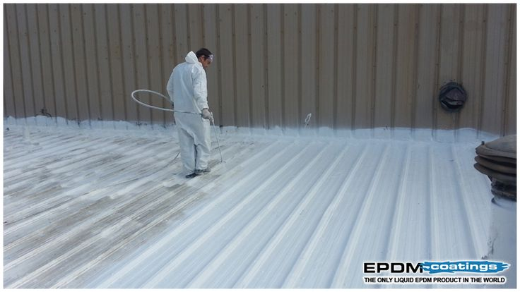 1000 Ideas About Elastomeric Roof Coating On Pinterest