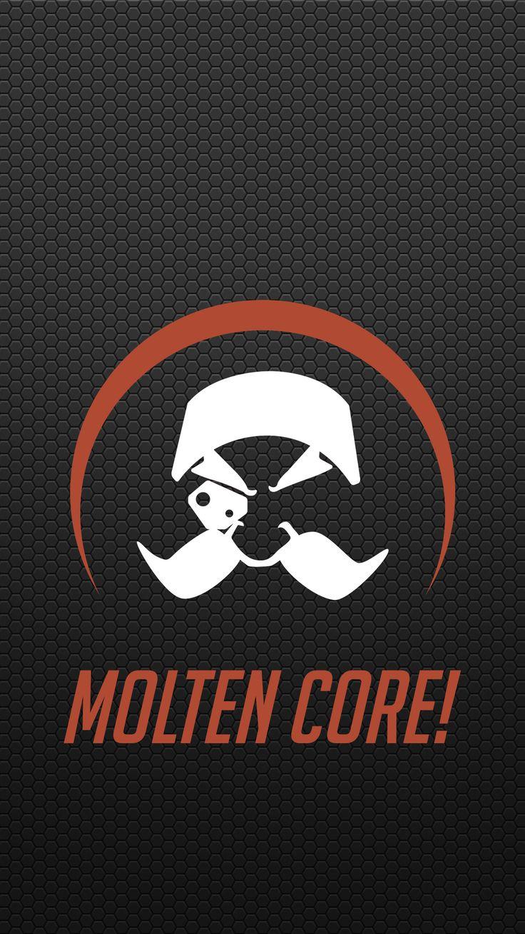 Overwatch - Torbjörn Mobile Wallpaper