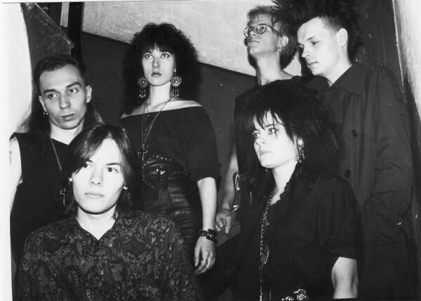 Two Witches is a Finnish gothic rock band founded in 1987 in Tampere by Jyrki Witch and Anne Nurmi as Noidat ('witches' in Finnish). In 1988 Jyrki