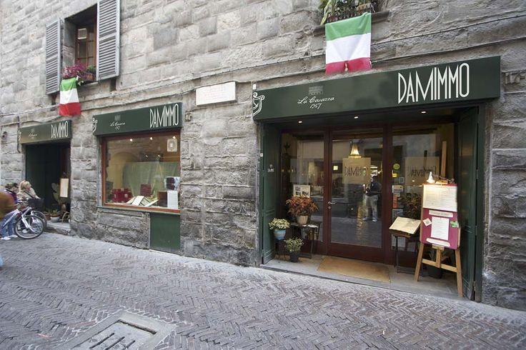 Da Mimmo Bergamo Alto