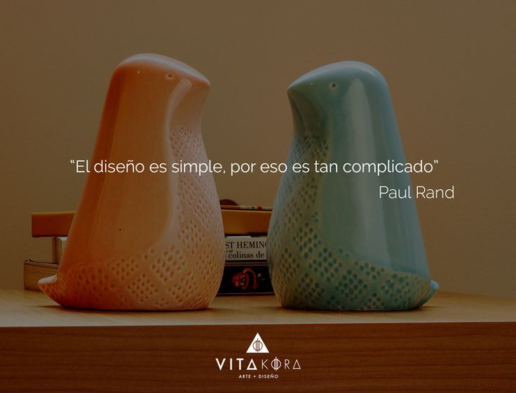 *The design is simple, for this reason is so dificult* Paul Rand.  Check the best design in www.vitakoradesign.com you will love it. #design #handmade #unique #art #homedesign #gallery #love