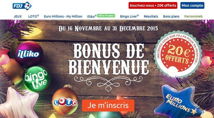 Française des jeux : la fin du jackpot du vendredi13 ?