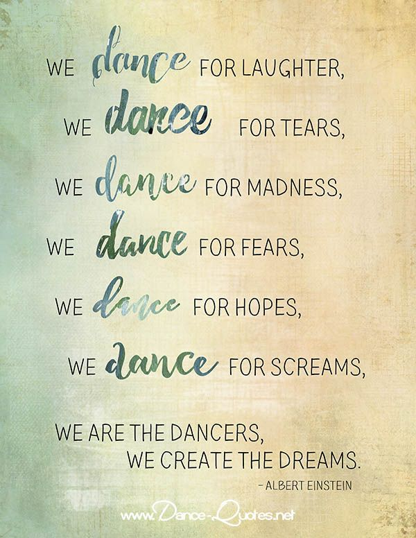 HAPPY DANCE DAY EVERYBODY!!! To celebrate we have a FREE dance poster for you - download, print, enjoy! Get it here: http://www.dance-quotes.net