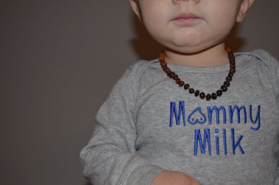 Breastfeeding Advocacy Tee by ThePerfectTension on Etsy