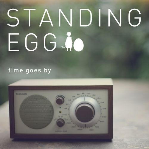 Seoulbeats recommend the new release from Standing Egg and the latest Orange Revolution Festival single
