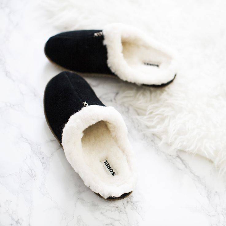 Outfit   Cozy at Home with Sorel Slippers