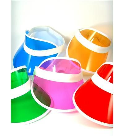 I loved these! I only had the yellow one those because they were always out of pink and red lol