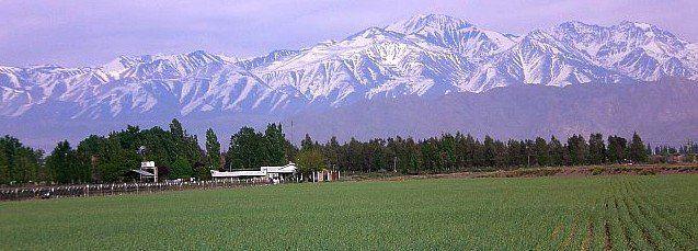 Cordillera Argentina