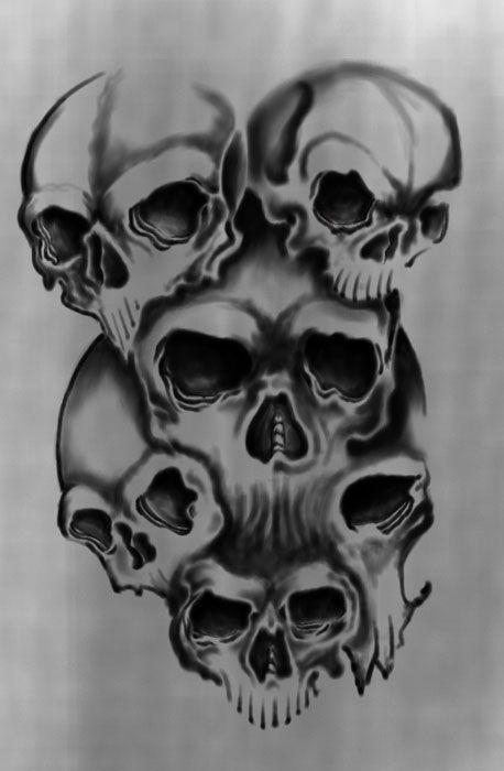 14 best neys tattoo ideas images on pinterest tattoo ideas skull tattoos and skull art. Black Bedroom Furniture Sets. Home Design Ideas