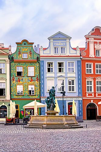 Ni la sopa Zurek ni qué ver en Poznan. En esta guía tenemos otras recomendaciones para ti para #viajar a #Polonia.