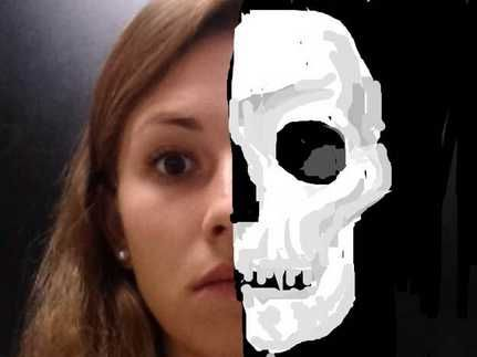 It's Impossible To Compete With This Woman's Snapchat Art