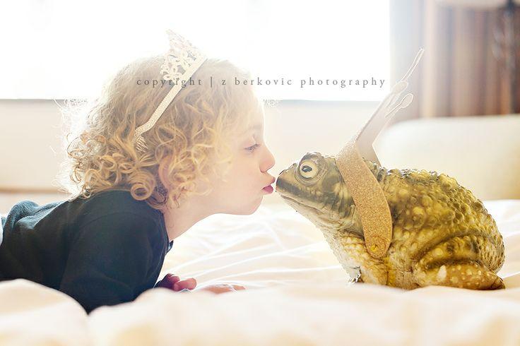 too cute, like a fairy tale