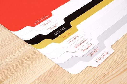 Creative Review - Loose Leaf