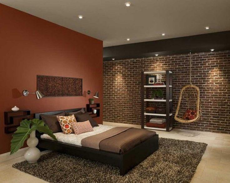 Bronze and chocolate bedroom bedroom decorating ideasbedroom